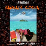 MIGHTY MARS : SANDALS SIESTA (Mix CD)