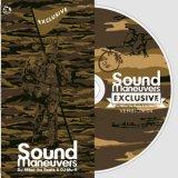 SOUND MANEUVERS (DJ Mitsu The Beats &...