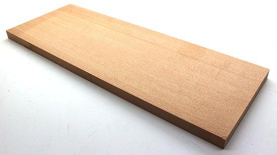 米松(ピーラ)の柾目板材 約42×15...