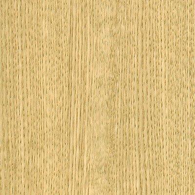 楢 (ナラ) 柾目のツキ板 - 木材...