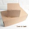 オリジナルギフト用 ギフト箱(ナチュラルボックス)&ラッピング