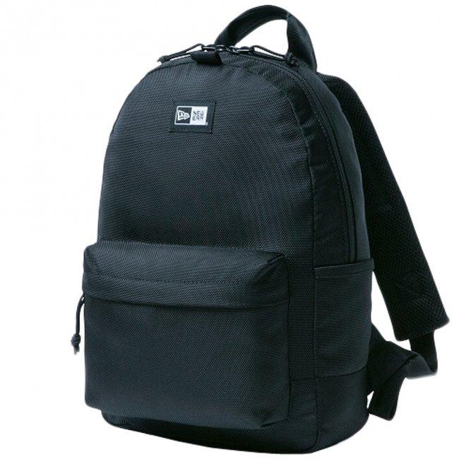 ニューエラ バッグ キッズ リュックサック ライトパック ブラック ホワイトの商品写真
