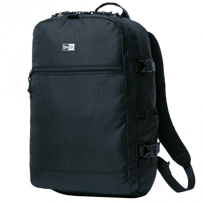 ニューエラ バッグ リュックサック スマートパック ブラック ホワイトの商品写真