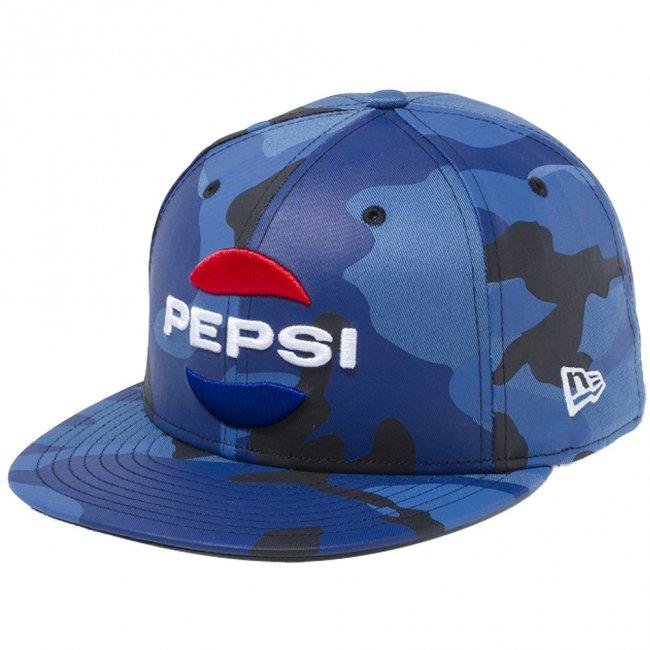 【数量限定コラボ】Pepsi×New Era コラボアイテム