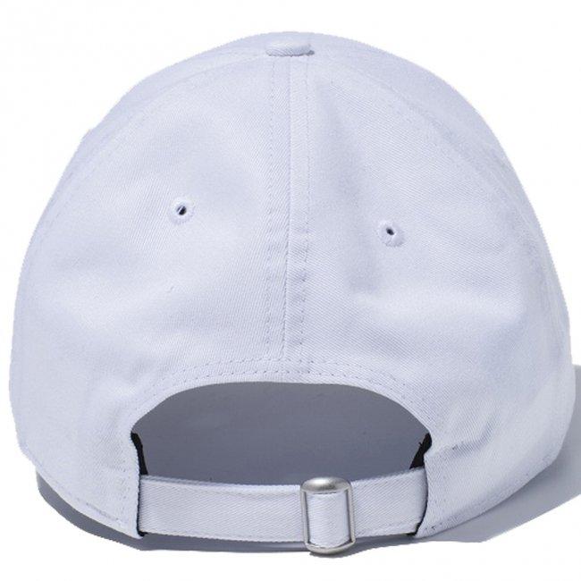 ペプシ×ニューエラ 9THIRTY キャップ クローズストラップ ペプシパーフェクトロゴ ホワイト スノーホワイト ラディアントレッド サファイアの画像