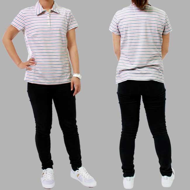 【SALE】アディダス S/S ポロシャツ CLIMACOOL テク S/S ベース ポロ ホワイト/サイレンの画像
