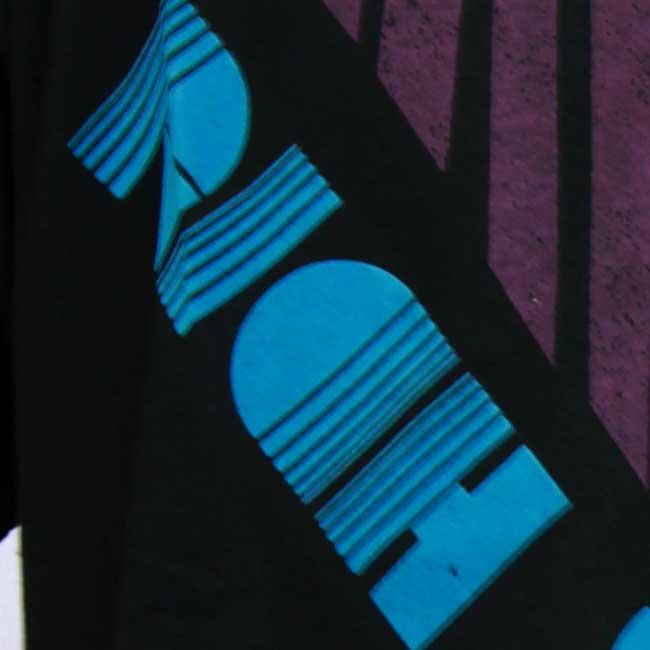 【SALE】リッチ ヤング S/S Tシャツ RY-SP10-06 ブラックの画像