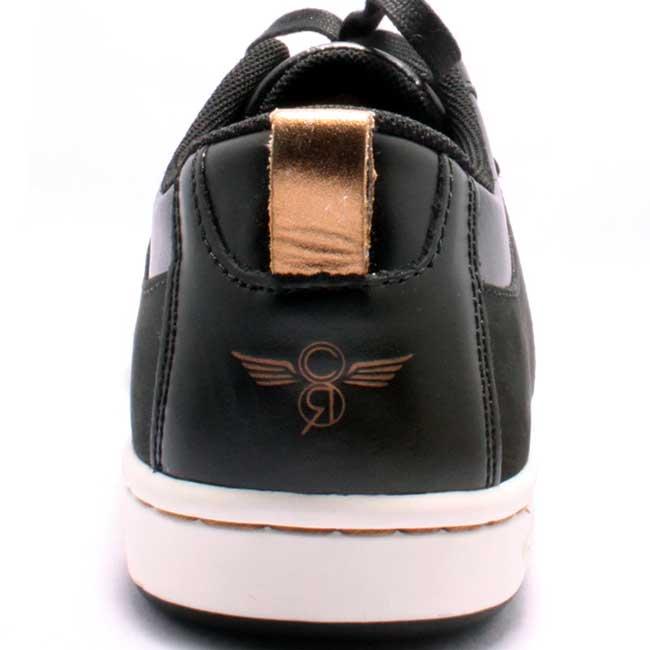 【SALE】クリエイティブ レクリエーション ディココ ロー ブラック ブロンズの画像