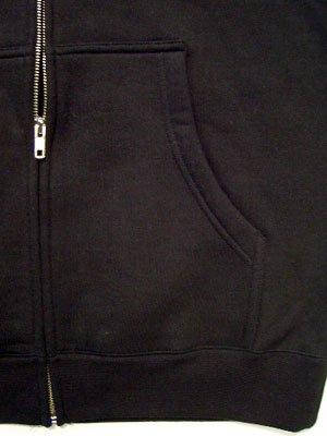【SALE】カイザー ジャガーゴッド フーディー ブラックの画像