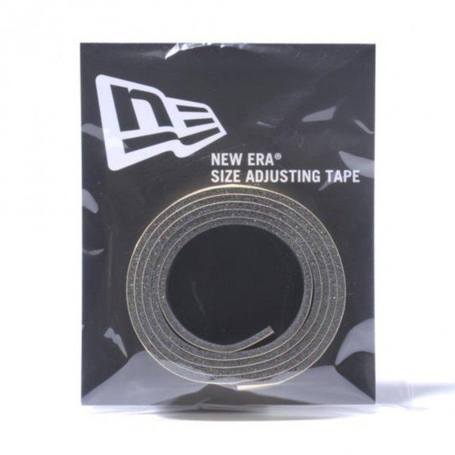 ニューエラ キャップ&ハットサイズ調整テープ グレー