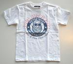 NEVERTRUST   SOUL SURVIVORS   T-SHIRT WHITE