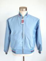 セール対象外 RELCO LONDON     MONKEY JACKET   SKY BLUE