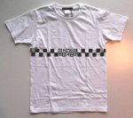 Original John  DANCE CRAZE Tシャツ   WHITE