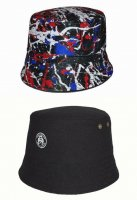 <img class='new_mark_img1' src='//img.shop-pro.jp/img/new/icons8.gif' style='border:none;display:inline;margin:0px;padding:0px;width:auto;' />Original John  BUCKET HAT  BROWN×BLACK(リバーシブル)