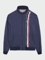 Ben Sherman  Sports Harrington Jacket  NAVY