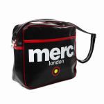 <img class='new_mark_img1' src='https://img.shop-pro.jp/img/new/icons50.gif' style='border:none;display:inline;margin:0px;padding:0px;width:auto;' />merc london  Airline Bag  BLACK