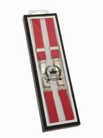 RELCO LONDON  英国製 H型 ブレイシズ  RED