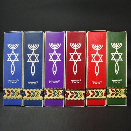 イスラエル産アノインティングオイル