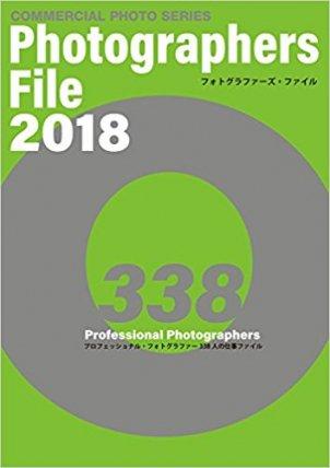 PHOTOGRAPHERSFILE 2018