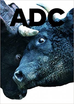 ADC年鑑2019(12/13日発売)