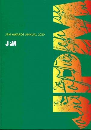JPM アワード アニュアル 2020