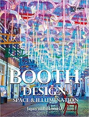 BOOTH DESIGN SPACE & ILLUMINATION