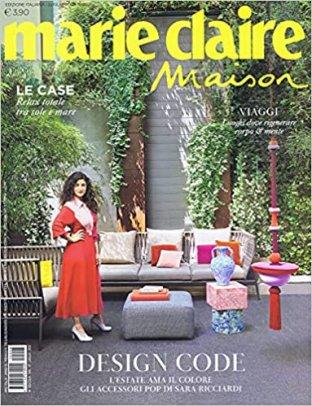 MARIE CLAIRE MAISON (FRANCE) 洋雑誌(年間契約)