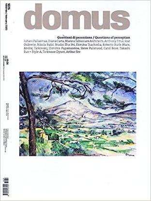 DOMUS 洋雑誌(年間契約)