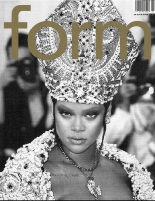 Form 洋雑誌(年間契約)