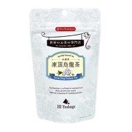 ティーブティック 中国茶ティーバッグ/凍頂烏龍茶