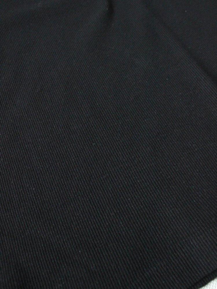 セール GALASSIA TEE #BLACK