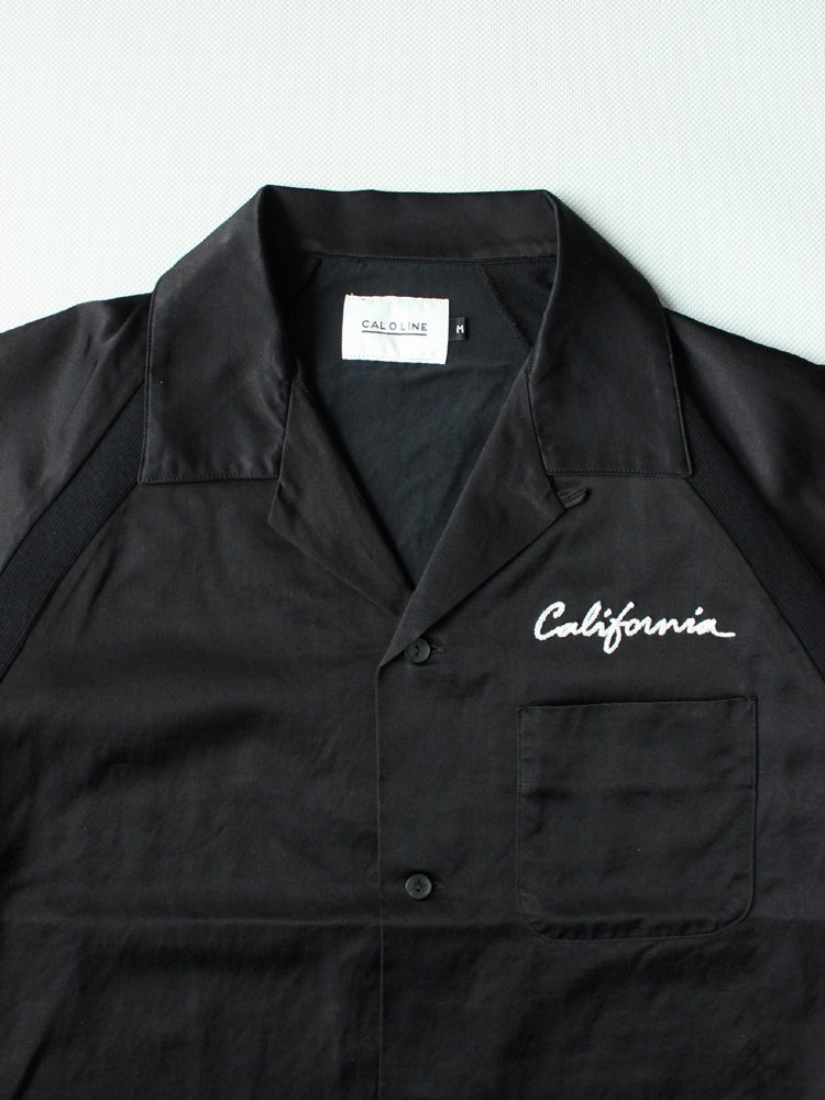 セール対象商品 CALIFORNIA BOWLING SHIRT