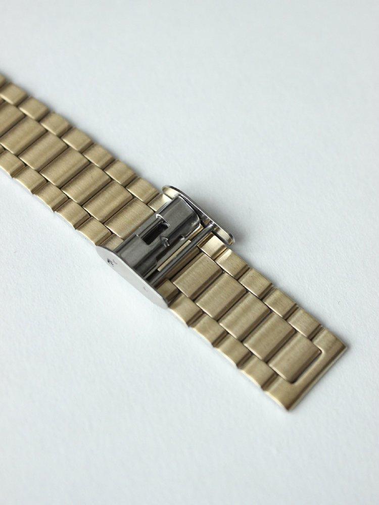 セレクト - アクセサリー Classic Hybrid Watch (AQ230GA-9) #GOLD