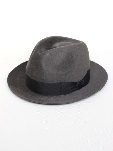 HAT-01-LURIE-MAGA #GRAY