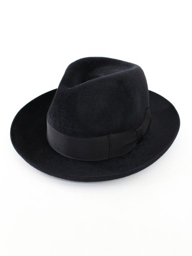 HAT-02-BASQUIAT-MAGA #BLACK