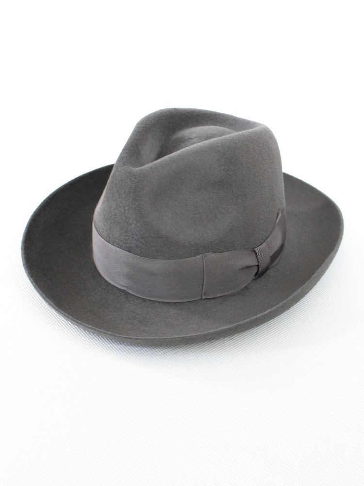 HAT-02-BASQUIAT-MAGA #GRAY