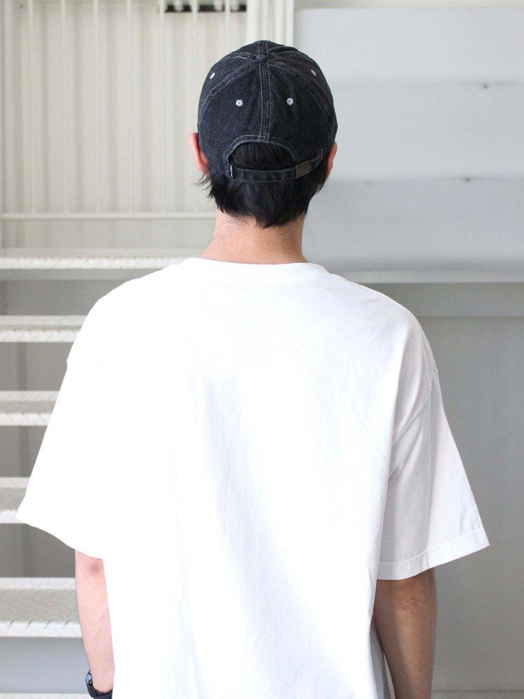 TORI CAP #BLACK