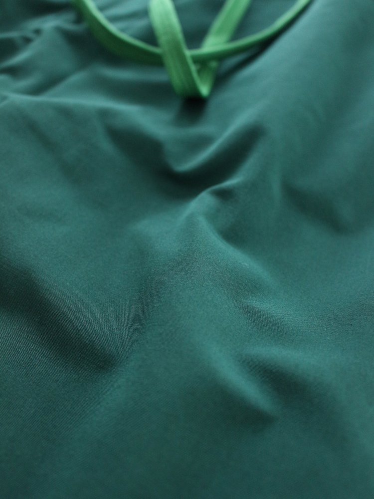 TWO WAYS OUT TA BED PANTS #DEEP TURQUOISE