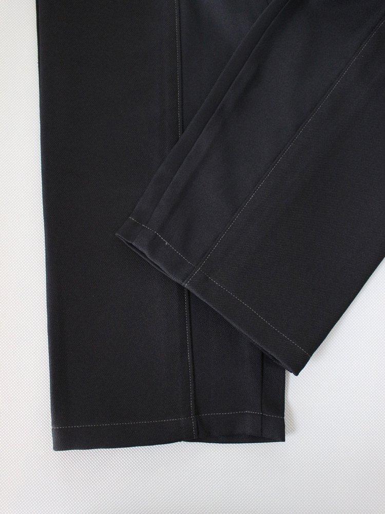SAROUEL PANTS #BLACK
