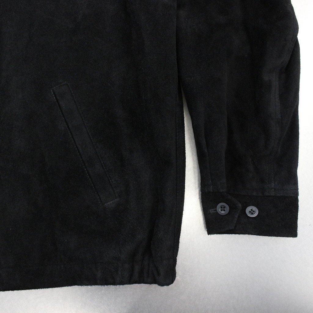 RUDY JKT #BLACK