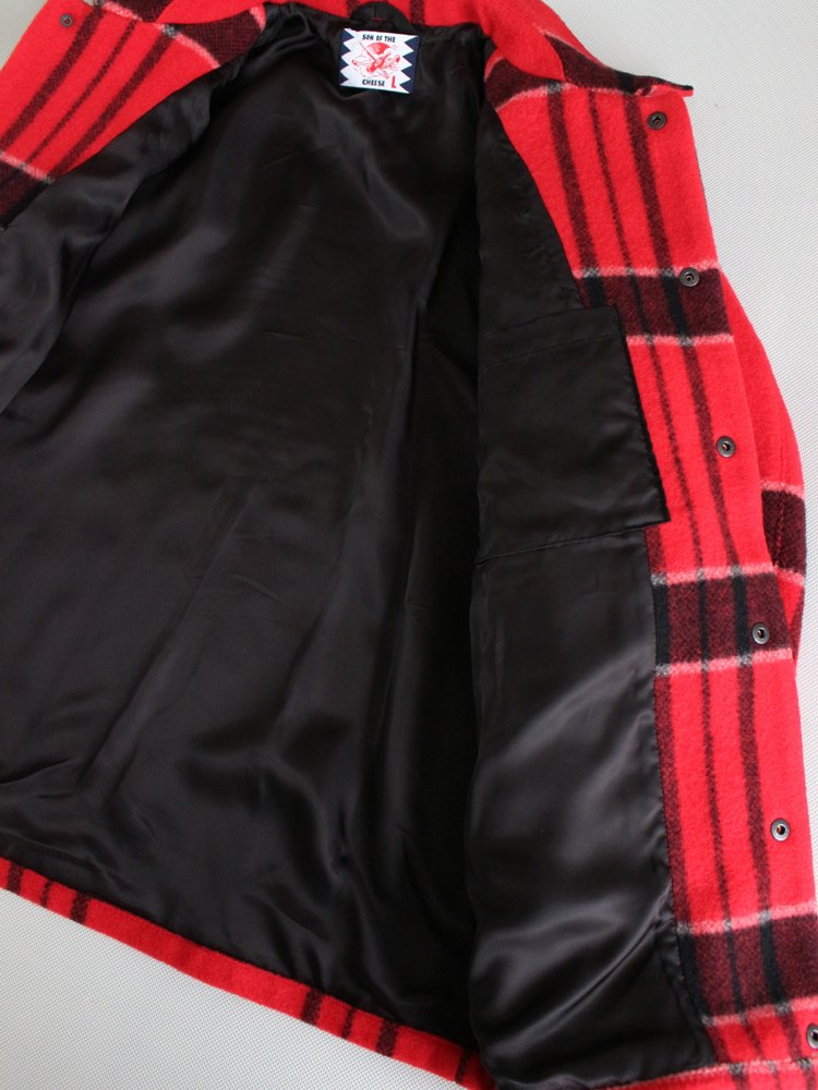 A2 CPO JKT #RED