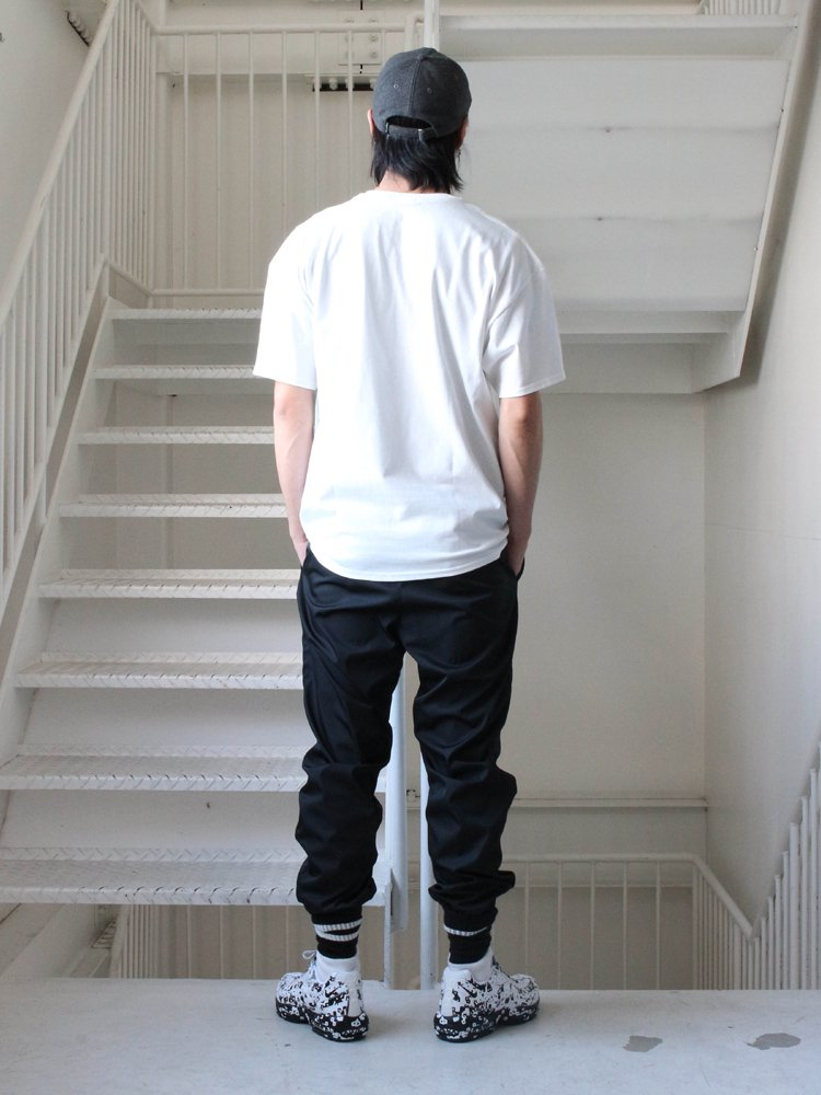 DREAM AND REALITY TEE1 #WHITE [19SS-FS-52]