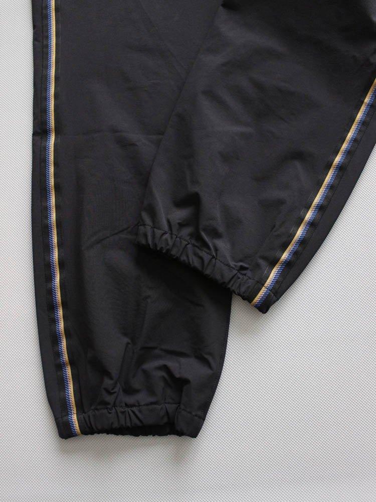 CANAL PANTS #BLACK [P1916302]
