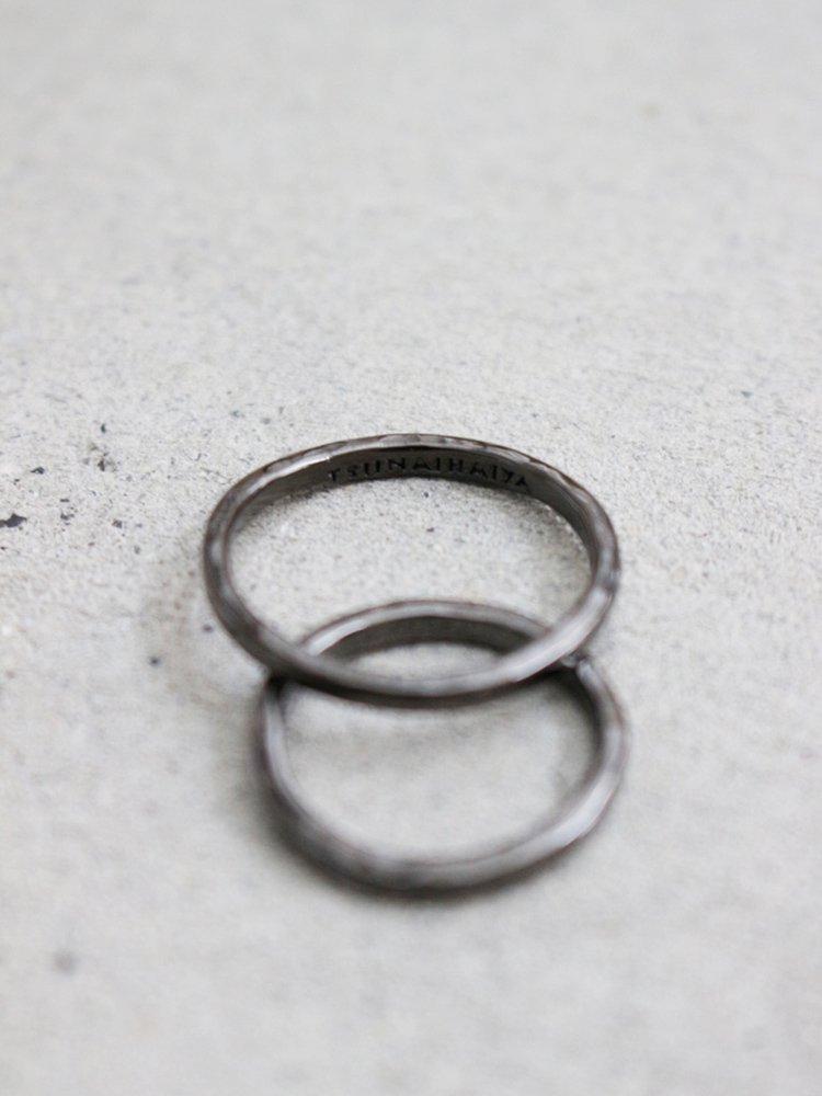 LOOSE RING #RUTHENIUM [190312-TSUNAI-06]