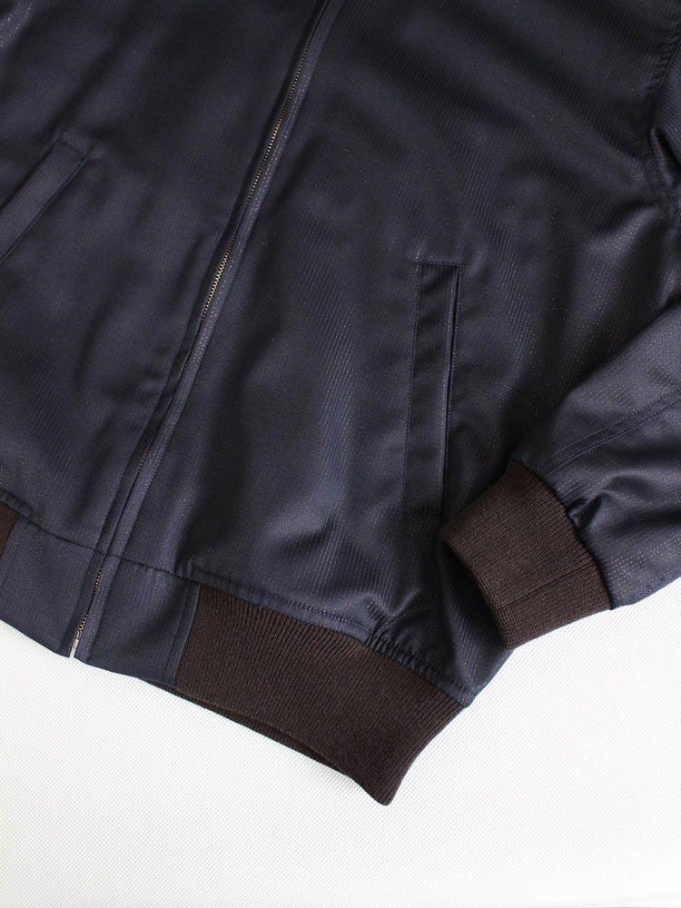 50'S JACKET (TYPE 1) #NAVY [19SS-WMO-BL02]