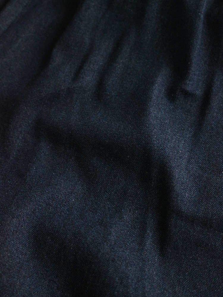 CHEF PANTS (DENIM) #NAVY [231-91823]