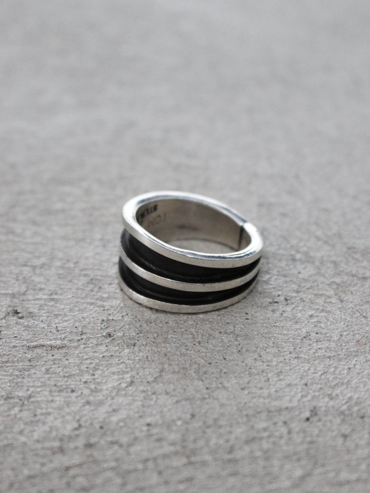 Indian Jewelry|TOM HAWK | RING #SILVER