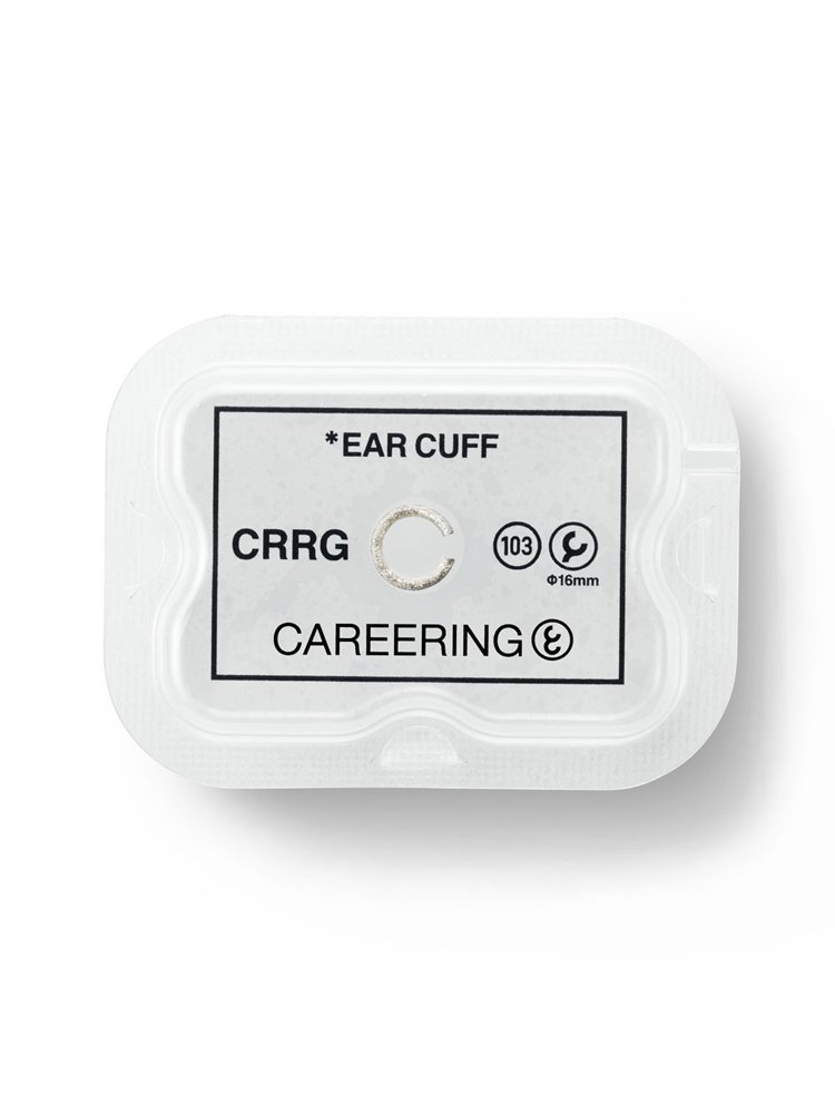 EAR CUFF 103 #STARDUST [103]