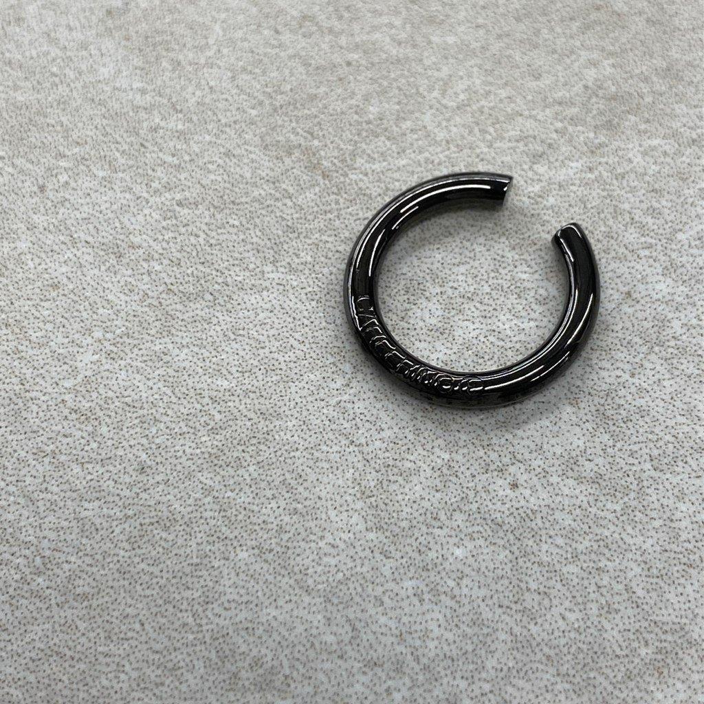 EAR CUFF 103 #BLACK [103]