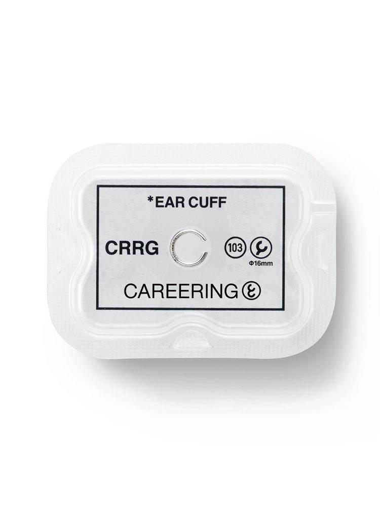 EAR CUFF 103 #WHITE [103]